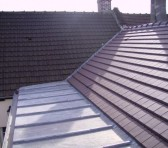 Connaître la toiture métallique thumbnail